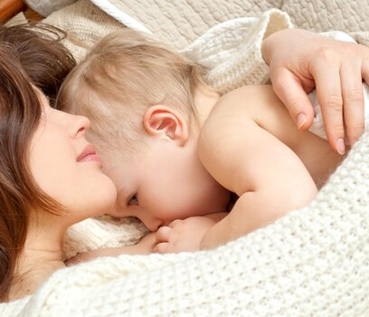 How to Get Back to Breastfeeding - Relactation