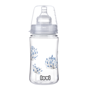LOVI Trends Bottle Botanic 240 ml
