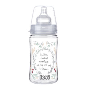 LOVI Trends Bottle Indian Summer 240 ml