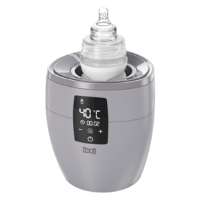LOVI Bottle Warmer Grey