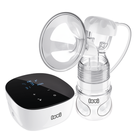 LOVI Electric Expert Breast Pump