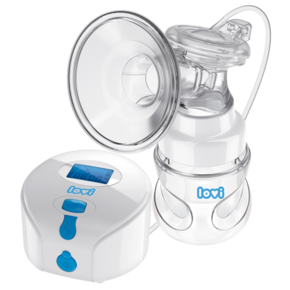 LOVI Prolactis Two-phase Electric Breast Pump