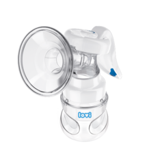 LOVI Protect Two-phase Manual Breast Pump