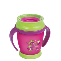 LOVI 360° Cup Mini 210 ml Folky Girl
