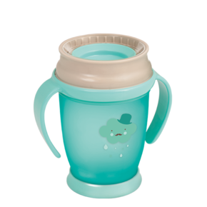 LOVI 360° CupActive 250 ml Retro Baby Boy