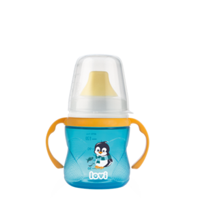 LOVI Non-spill Cup 150 ml Hot&Cold Turquoise
