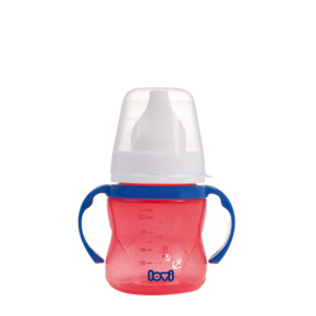 LOVI Training Cup 150 ml Marine Red