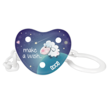 LOVI Soother Holder Night&Day